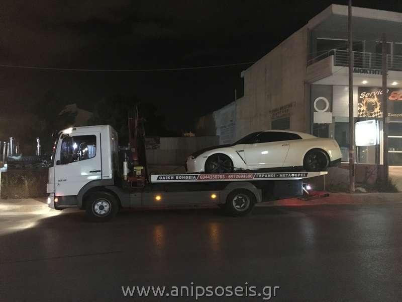 Μεταφορά αυτοκινήτου (3)