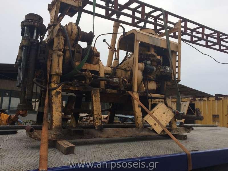 Μεταφορά ειδικού φορτίου με γερανό(1)