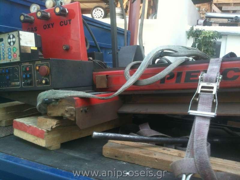 Μεταφορά ειδικού φορτίου με γερανό(3)