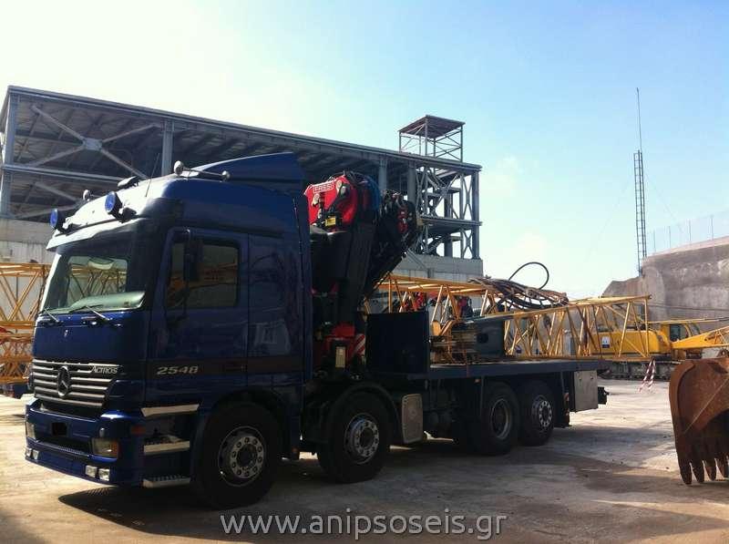 Μεταφορά ειδικού φορτίου (4)
