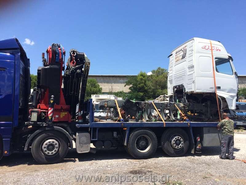 Μεταφορά φορτηγού (4)