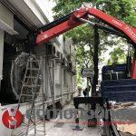 μεταφορές ιατρικών μηχανημάτων στις ειδικές γερανομεταφορές από την εταιρία Νίκος Θωμόπουλος-1